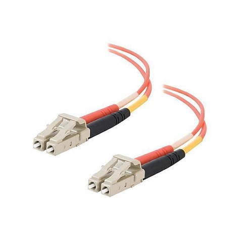 LC LC MM OM2 50/125 F/O PATCH CORD 1MT